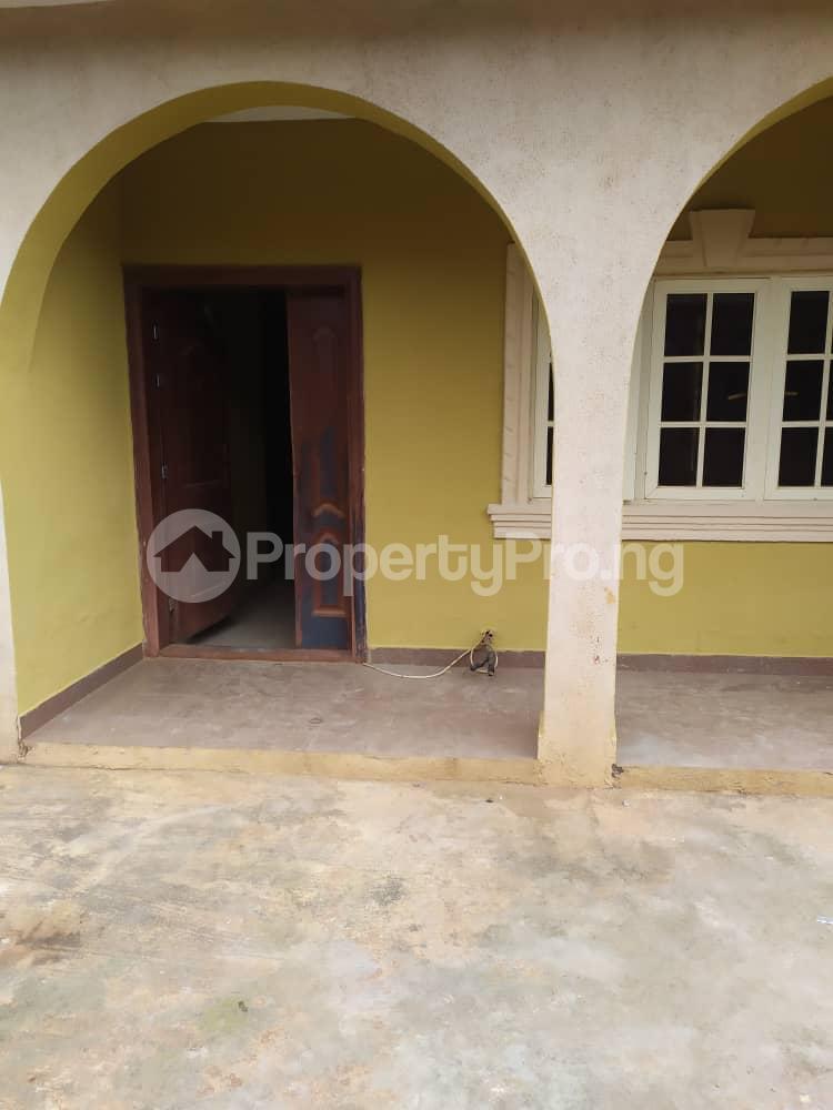 3 bedroom Shared Apartment for rent Peace Estate Baruwa. Baruwa Ipaja Lagos - 8