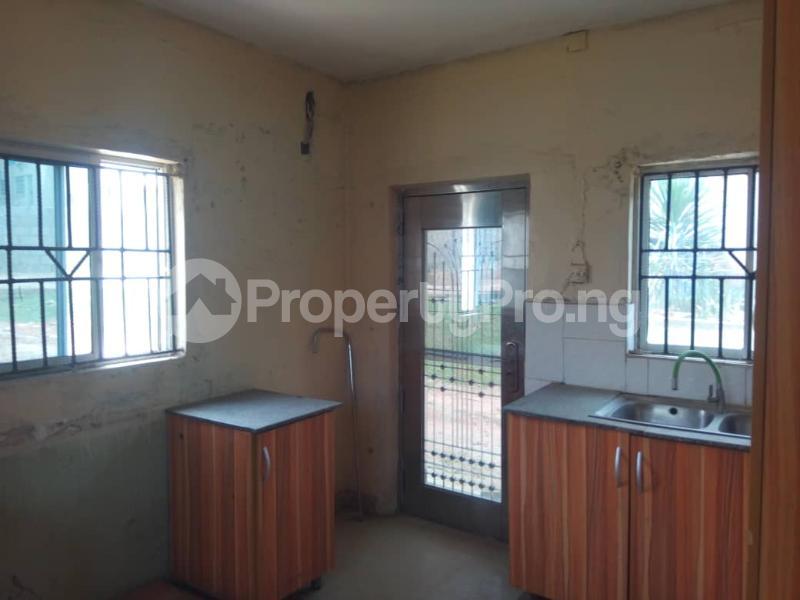 3 bedroom Semi Detached Bungalow for rent Onireke Gra Jericho Ibadan Oyo - 1