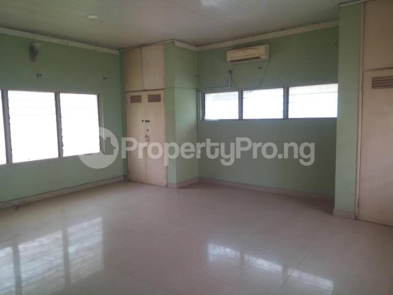 3 bedroom Semi Detached Bungalow for rent Onireke Gra Jericho Ibadan Oyo - 0