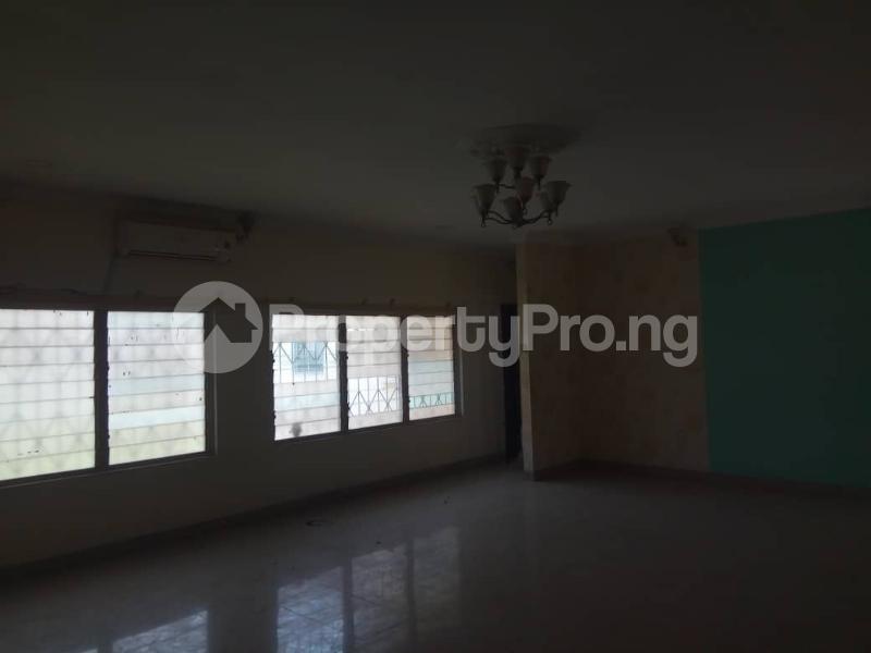 3 bedroom Semi Detached Bungalow for rent Onireke Gra Jericho Ibadan Oyo - 2