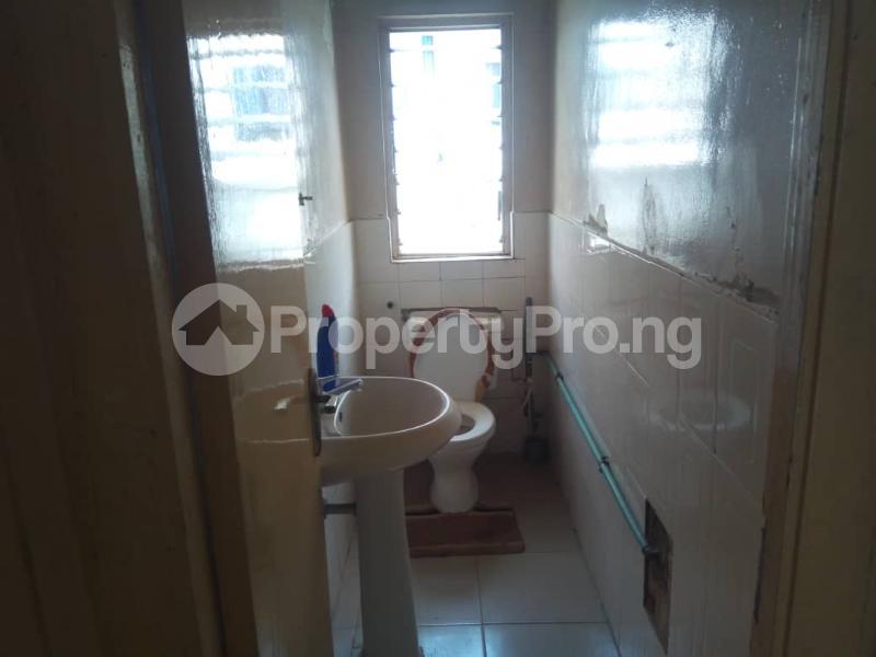 3 bedroom Semi Detached Bungalow for rent Onireke Gra Jericho Ibadan Oyo - 3