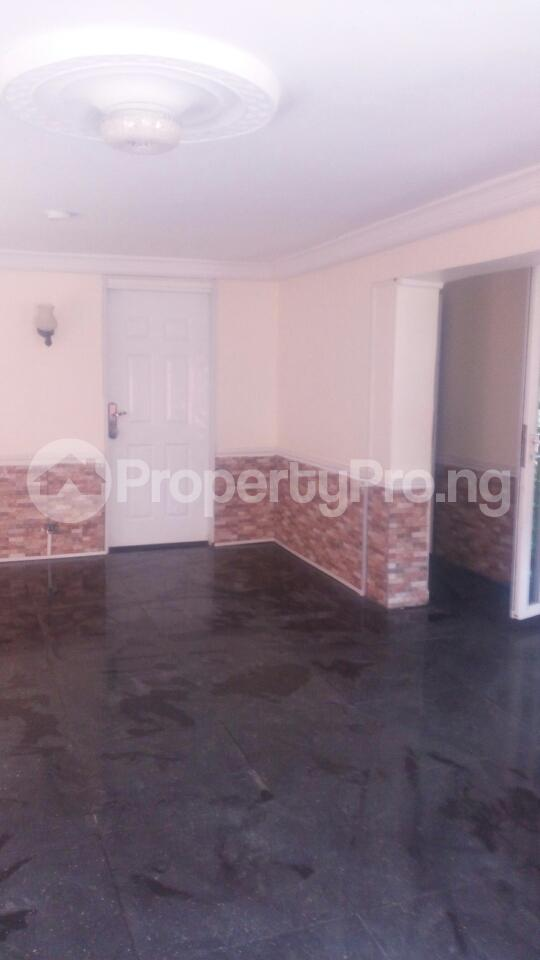 5 bedroom Detached Duplex House for sale - Ajao Estate Isolo Lagos - 1