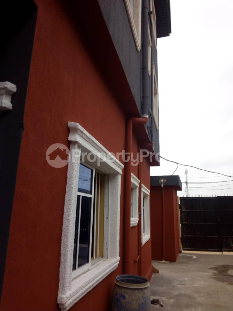 3 bedroom Flat / Apartment for rent ---- Magodo Kosofe/Ikosi Lagos - 0