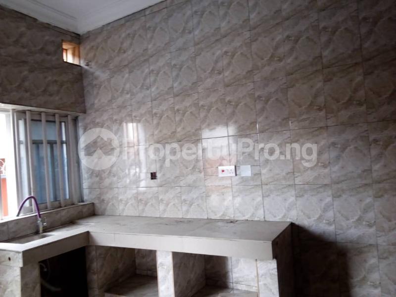 3 bedroom Flat / Apartment for rent ---- Magodo Kosofe/Ikosi Lagos - 4