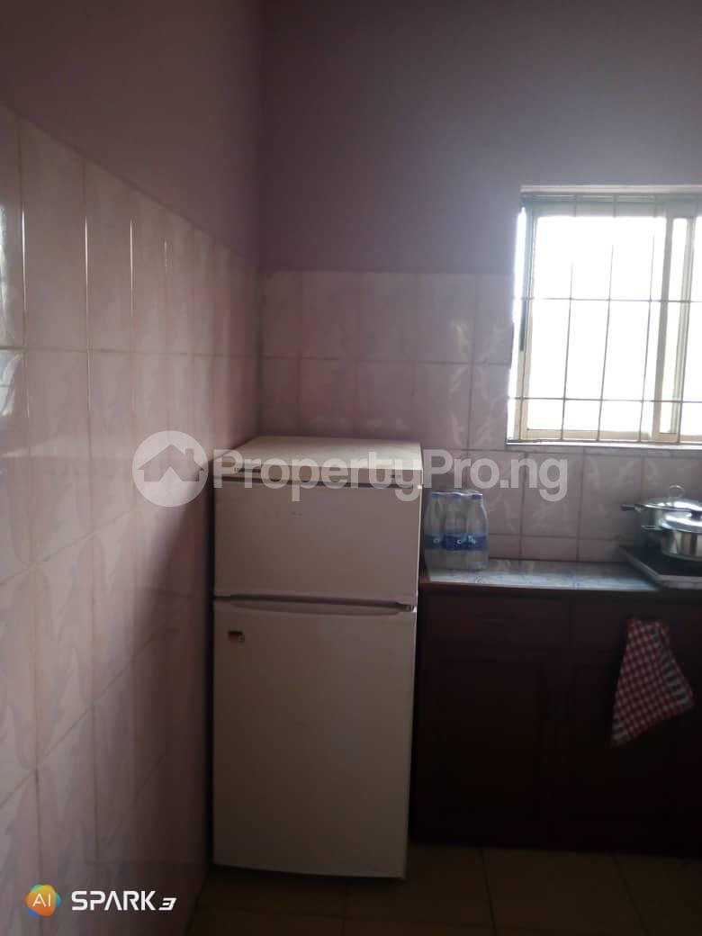 1 bedroom Flat / Apartment for shortlet Apapa Road Ebute Meta Behind Gtb Constay Apapa road Apapa Lagos - 1