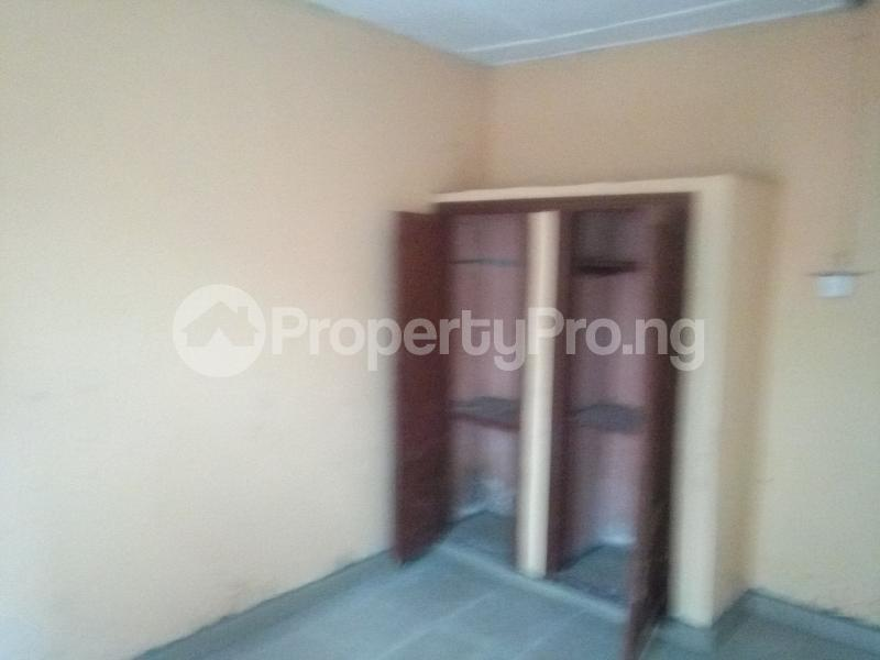 1 bedroom mini flat  Mini flat Flat / Apartment for rent Hallmark Igando Ikotun/Igando Lagos - 4