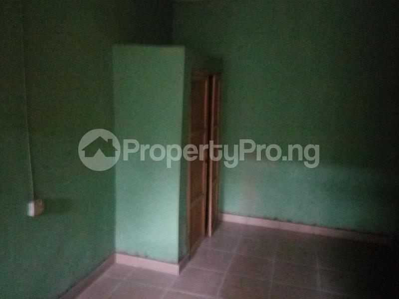 1 bedroom mini flat  Mini flat Flat / Apartment for rent Hallmark Igando Ikotun/Igando Lagos - 2