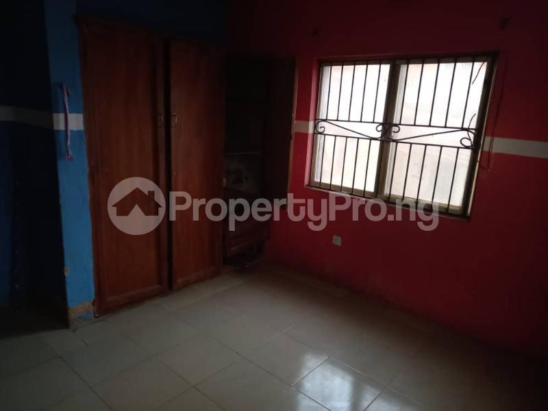 1 bedroom Mini flat for rent White Sands Isheri Behind 6th Avenue Festac Bucknor Isolo Lagos - 0