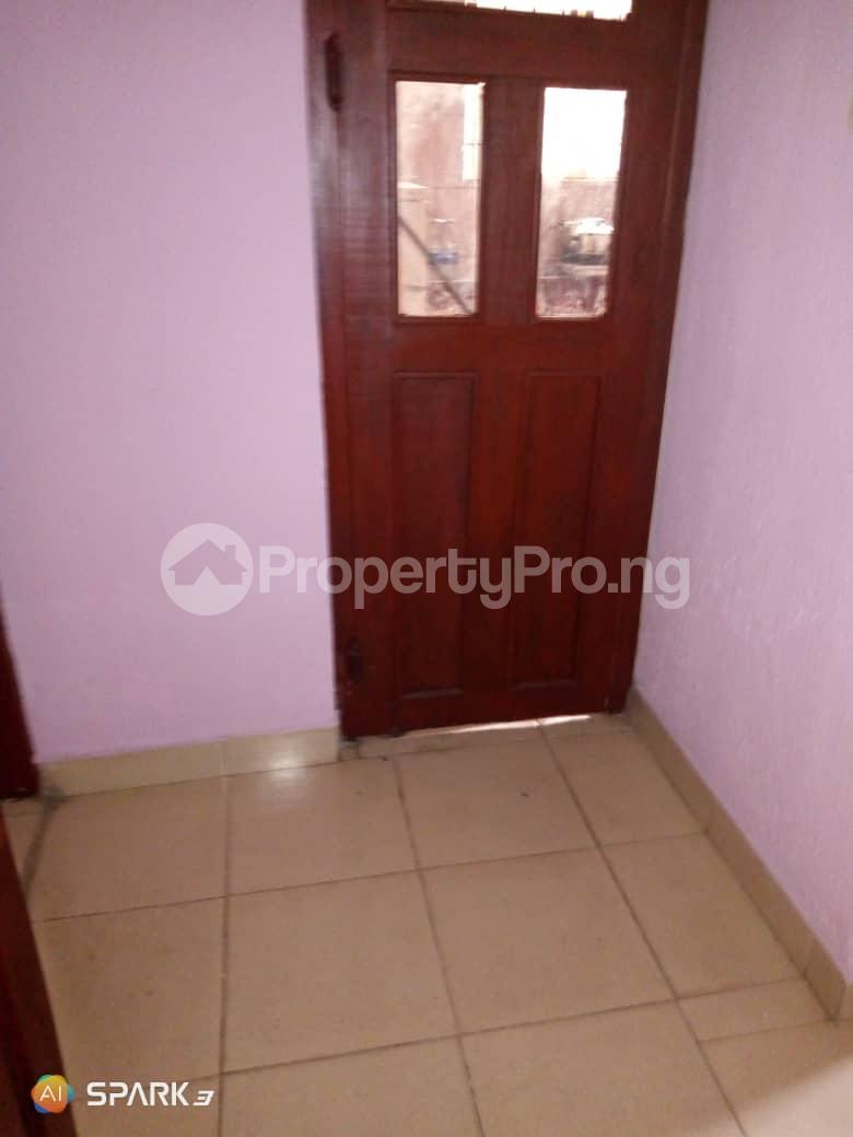 1 bedroom Flat / Apartment for shortlet Apapa Road Ebute Meta Behind Gtb Constay Apapa road Apapa Lagos - 4
