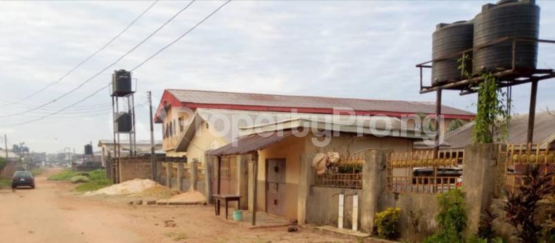 3 bedroom Hotel/Guest House for sale 51express Ave, Oguola St, Benin City Oredo Edo - 1