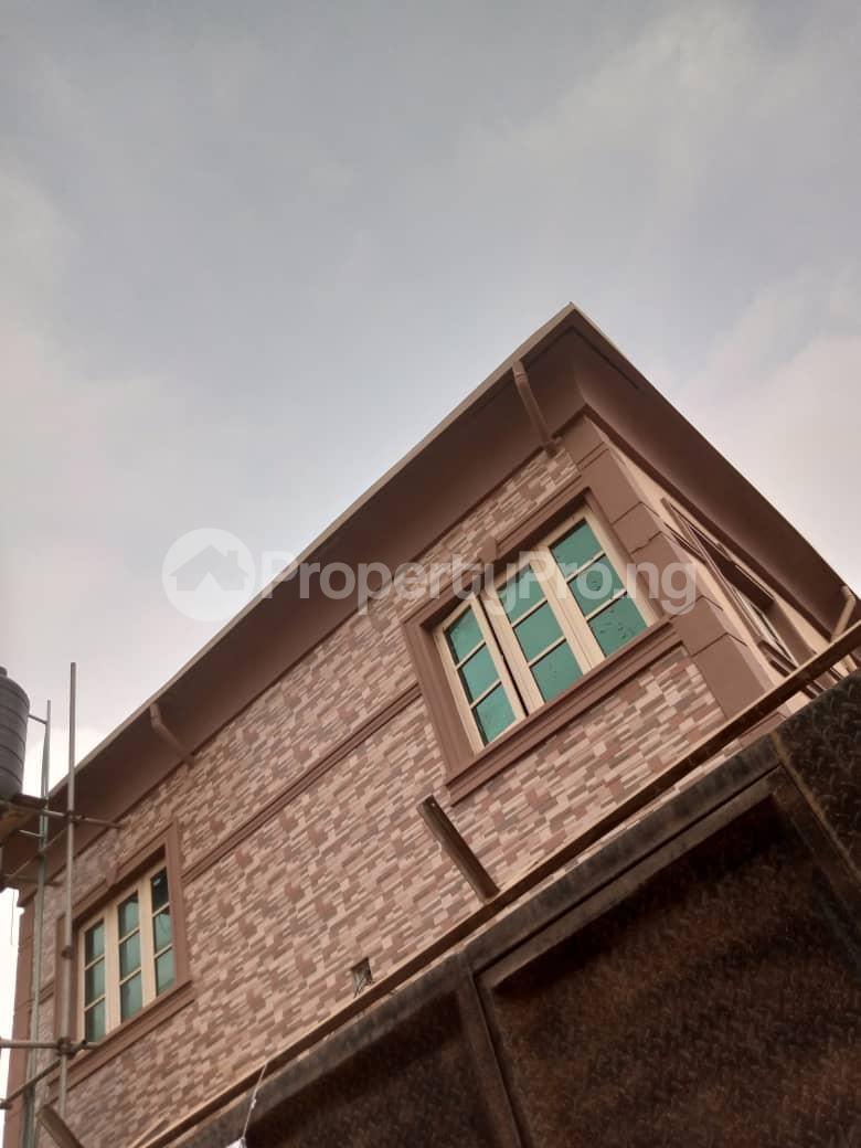 1 bedroom Blocks of Flats for rent Amule Ayobo Ipaja Lagos - 5