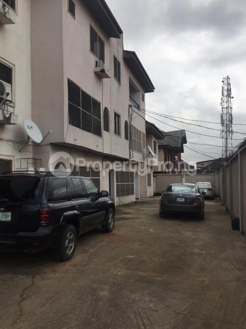 3 bedroom Flat / Apartment for rent ----- Mende Maryland Lagos - 0