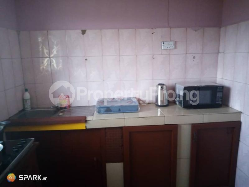 1 bedroom Flat / Apartment for shortlet Apapa Road Ebute Meta Behind Gtb Constay Apapa road Apapa Lagos - 8