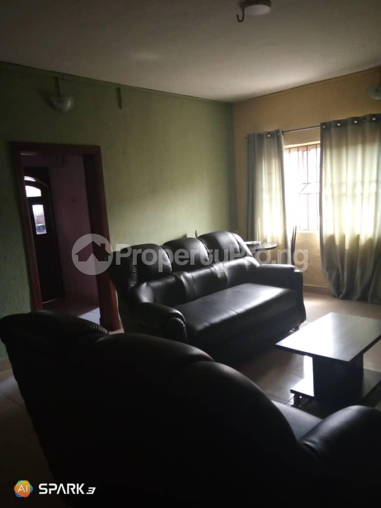 1 bedroom Flat / Apartment for shortlet Apapa Road Ebute Meta Behind Gtb Constay Apapa road Apapa Lagos - 6