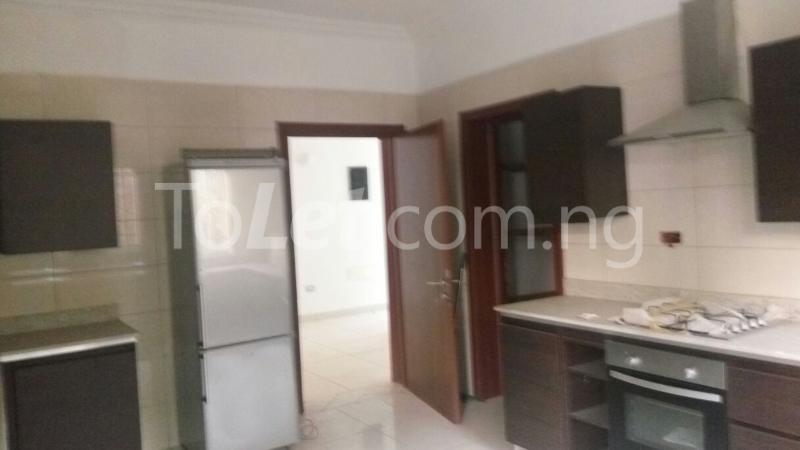4 bedroom House for rent Maitama Maitama Phase 1 Abuja - 9