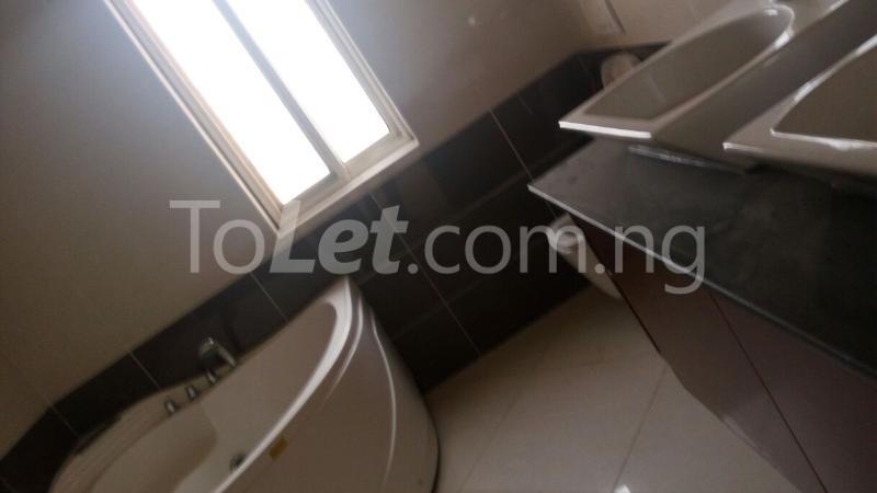 4 bedroom House for rent Maitama Maitama Phase 1 Abuja - 7