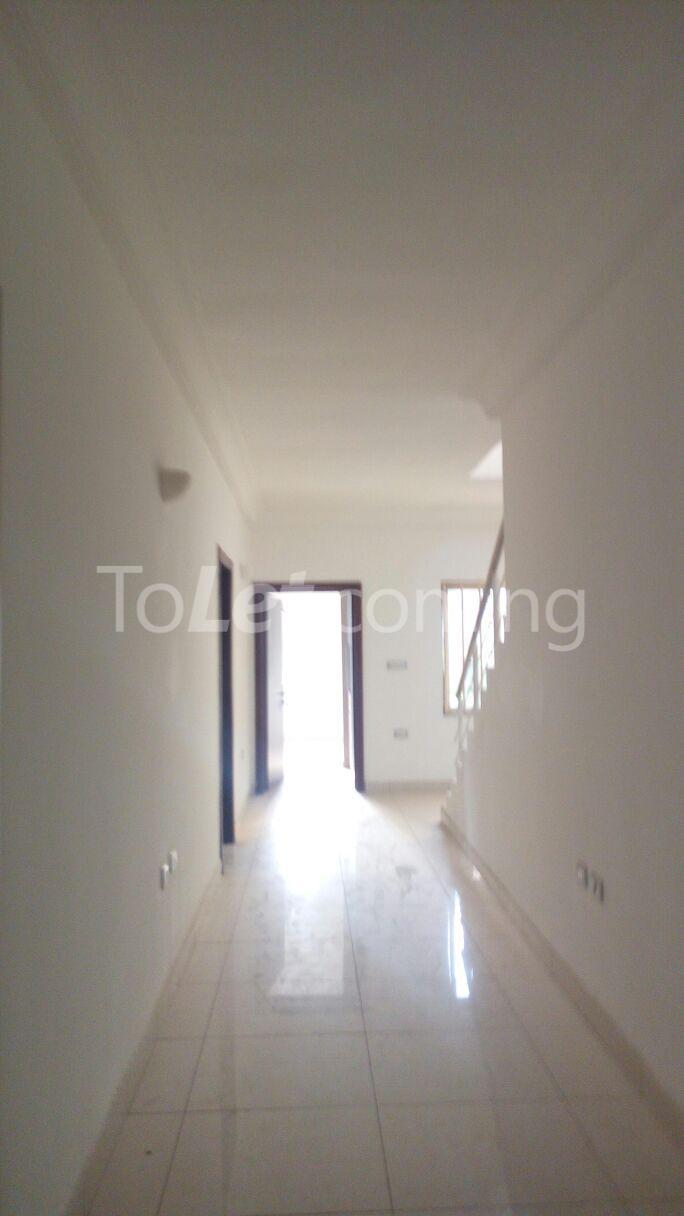 4 bedroom House for rent Maitama Maitama Phase 1 Abuja - 5