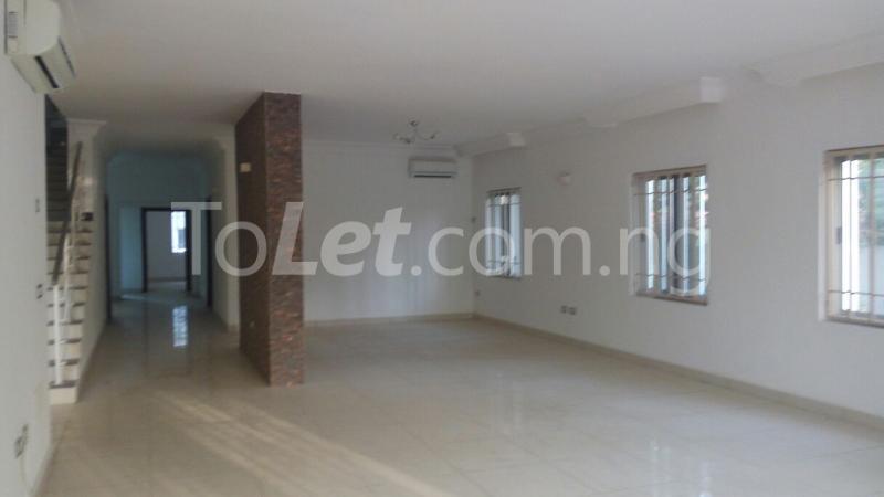 4 bedroom House for rent Maitama Maitama Phase 1 Abuja - 2
