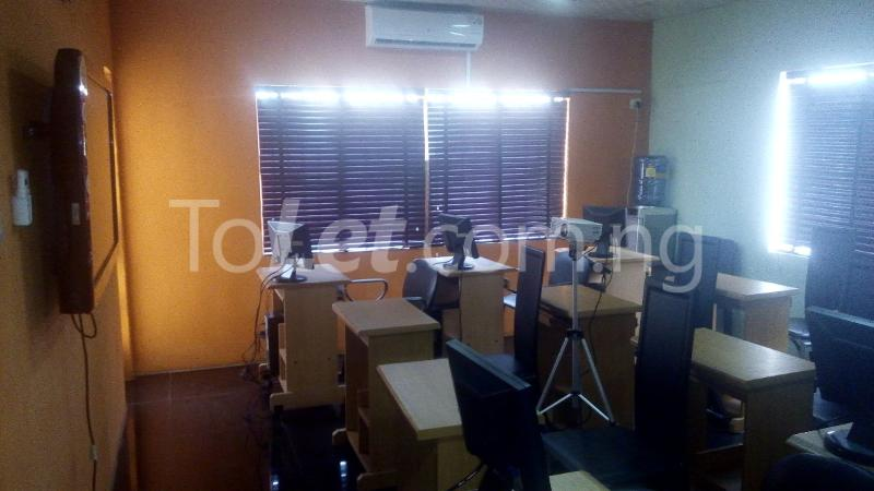Office Space Commercial Property for shortlet 19A, Mabinuori Dawodu Street Phase 1 Gbagada Lagos - 3