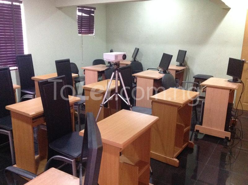 Office Space Commercial Property for shortlet 19A, Mabinuori Dawodu Street Phase 1 Gbagada Lagos - 2