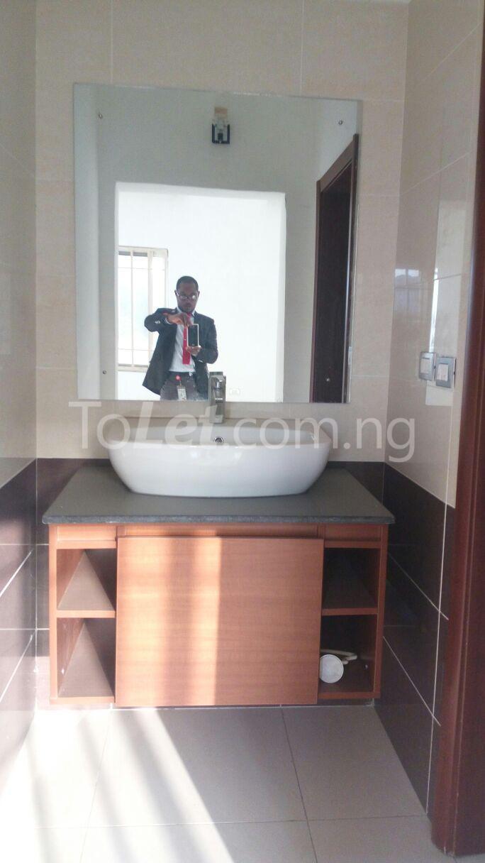 4 bedroom House for rent Maitama Maitama Phase 1 Abuja - 8