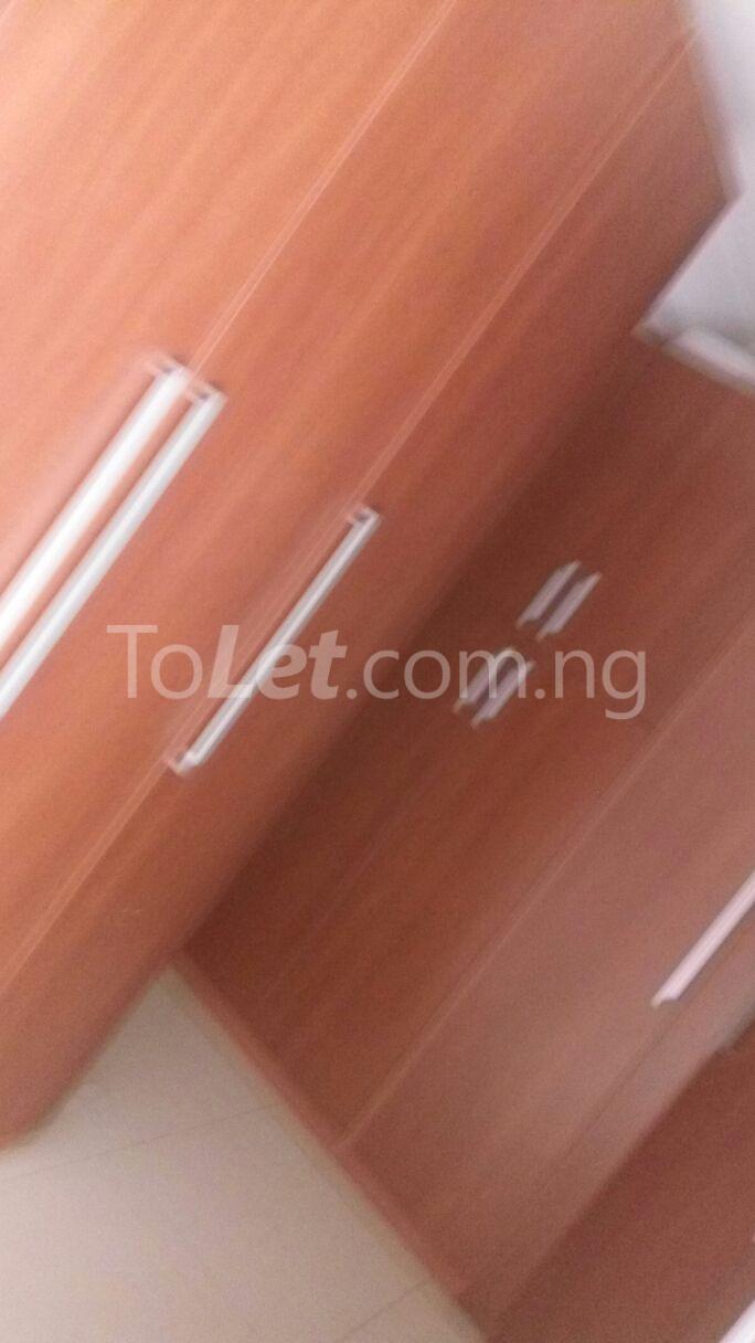 4 bedroom House for rent Maitama Maitama Phase 1 Abuja - 6