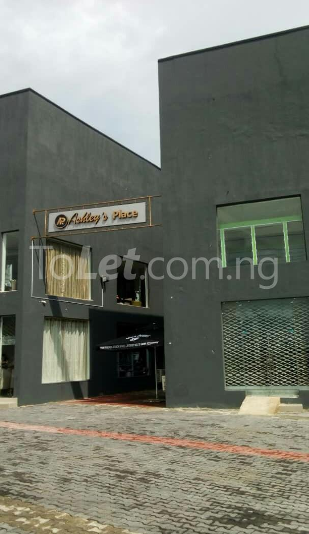 Plaza/Mall Commercial Property for rent Orchid road  chevron Lekki Lagos - 1
