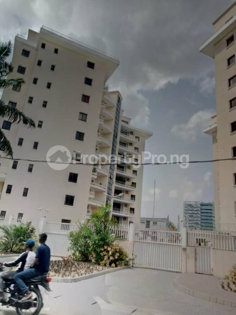 Massionette House for sale Ikoyi Old Ikoyi Ikoyi Lagos - 0