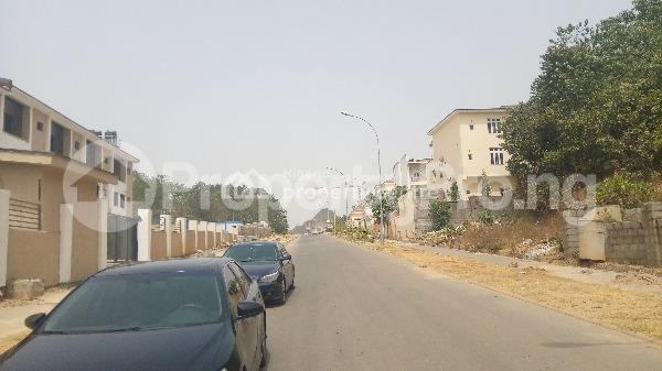Land for sale   Guzape Abuja - 1