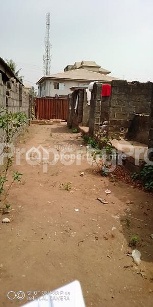 Land for sale  Naiyeju Street Behind Alimosho General Hospital Igando Lagos, Ikotun Ikotun/Igando Lagos - 0