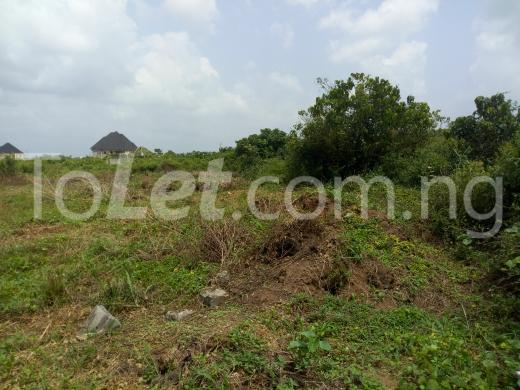 Land for sale Alaoma Residential Nekede Layout Owerri Imo - 0