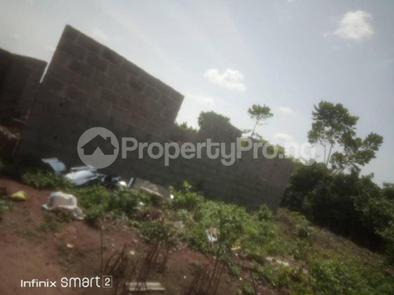 Residential Land Land for sale back of opic estate agbara. Very close to the badagry express-way, agbara market and Agbara industrial Estate Agbara Agbara-Igbesa Ogun - 4