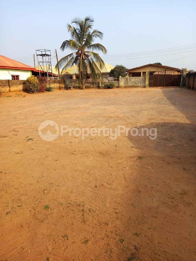 Residential Land for sale 24b, Olorunsogo Street, Oke Aro Akure Ondo - 0