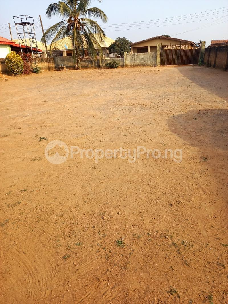 Residential Land for sale 24b, Olorunsogo Street, Oke Aro Akure Ondo - 2