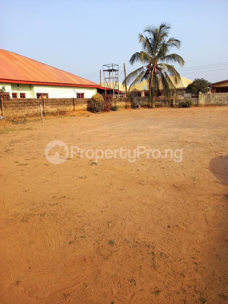 Residential Land for sale 24b, Olorunsogo Street, Oke Aro Akure Ondo - 1