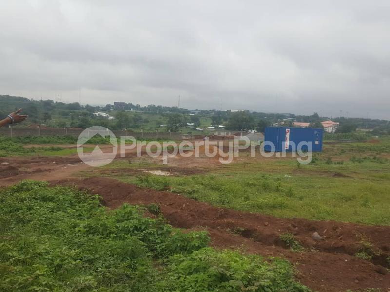 5 bedroom Mixed   Use Land Land for sale Close To Wuye Market Dakibiyu Abuja - 2