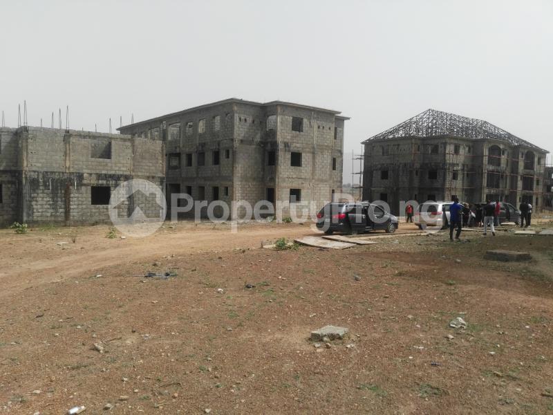 5 bedroom Mixed   Use Land Land for sale Close To Wuye Market Dakibiyu Abuja - 3