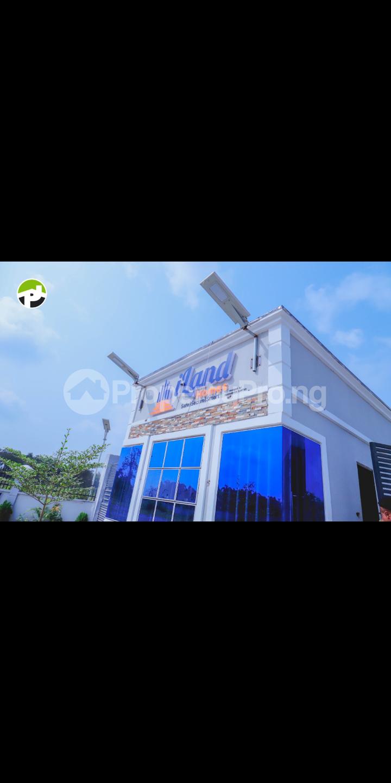 Residential Land Land for sale Opposite Frontier Estate Bogije Eputu Ibeju-Lekki Lagos - 1