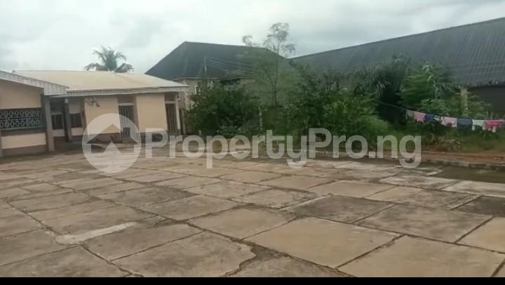 Mixed   Use Land for sale Uppee Chime New Haven Enugu Enugu - 1