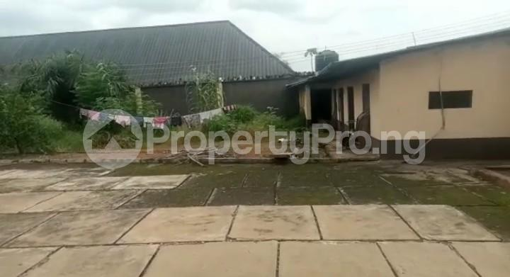 Mixed   Use Land for sale Uppee Chime New Haven Enugu Enugu - 0