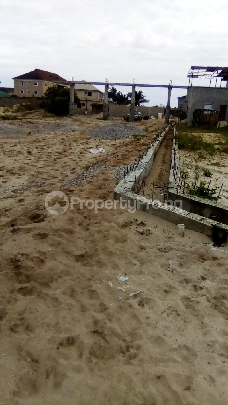 Residential Land for sale Lekki Sunrise Garden Estate Lepia Town Ibeju-Lekki Lagos - 0