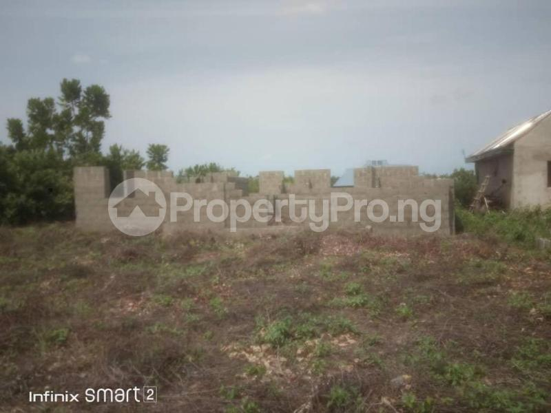 Residential Land Land for sale back of opic estate agbara. Very close to the badagry express-way, agbara market and Agbara industrial Estate Agbara Agbara-Igbesa Ogun - 2