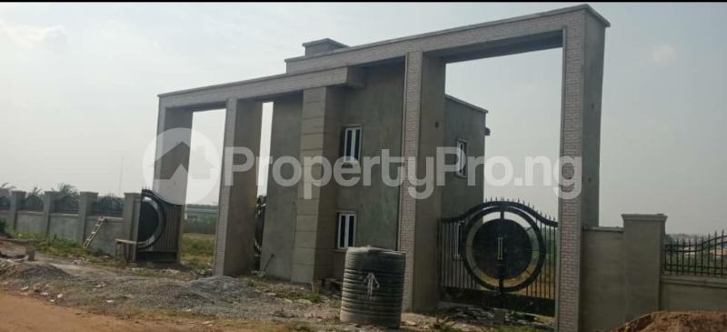 Residential Land Land for sale Oki Olodo By Iwo Road  Ibadan Oyo - 4