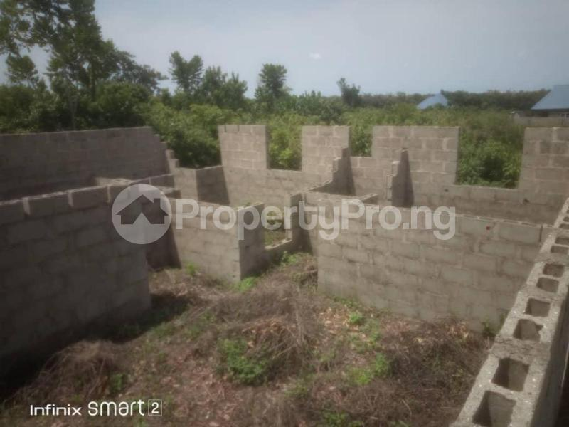 Residential Land Land for sale back of opic estate agbara. Very close to the badagry express-way, agbara market and Agbara industrial Estate Agbara Agbara-Igbesa Ogun - 1