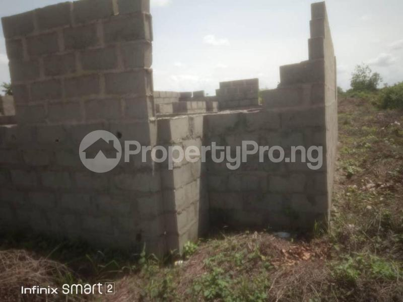 Residential Land Land for sale back of opic estate agbara. Very close to the badagry express-way, agbara market and Agbara industrial Estate Agbara Agbara-Igbesa Ogun - 3