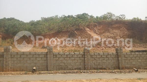 Land for sale   Guzape Abuja - 0