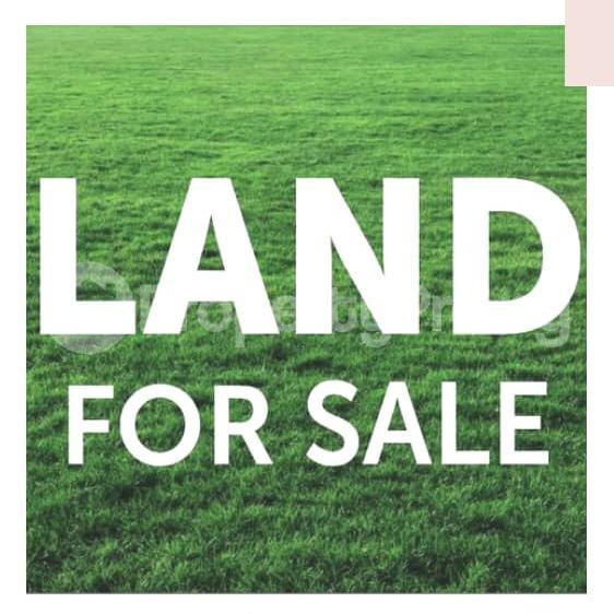 Residential Land for sale Crd Estate, Lugbe Abuja. Lugbe Abuja - 0