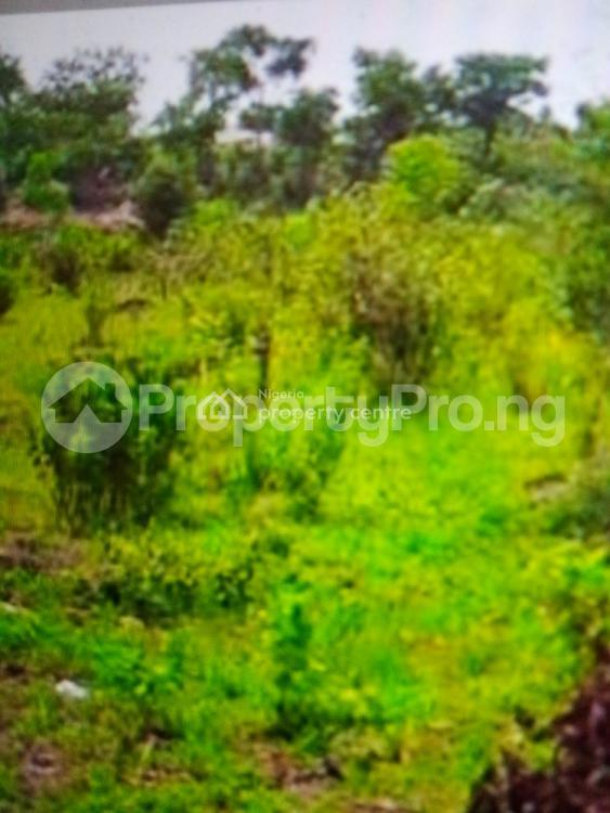 Residential Land Land for sale   Opposite Jahi/utako/wuye,  Dakibiyu Abuja - 0