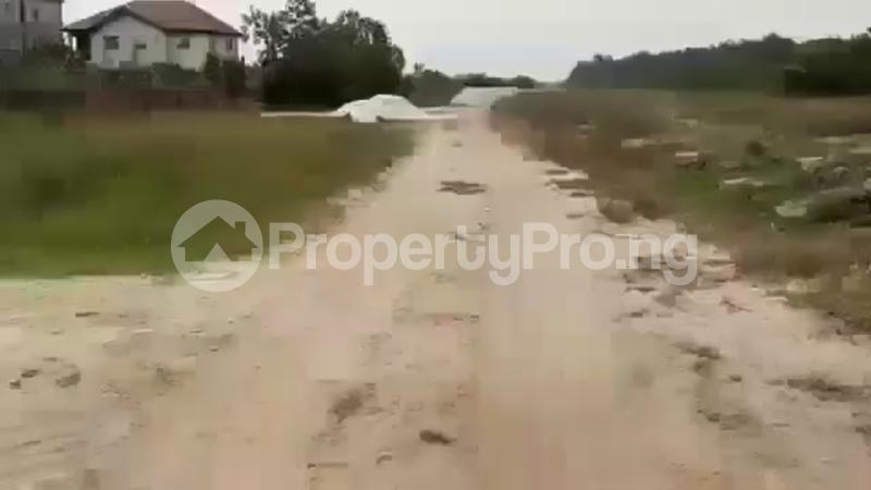 Residential Land for sale Lexington Garden Crown Estate Ajah Lagos - 1
