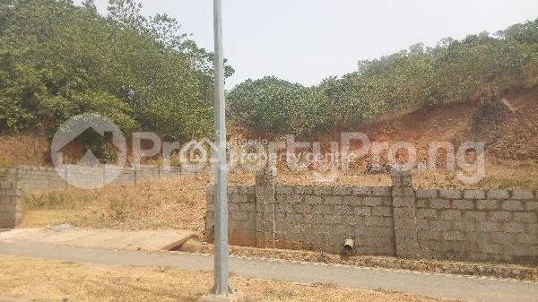 Land for sale   Guzape Abuja - 2